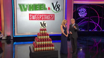Wheel & V8 Sweepstakes TV Spot, 'What's Great' - Thumbnail 2