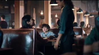 Applebee's Bourbon Street TV Spot, 'Shrimp Thief: pequeño ladrón' [Spanish] - 242 commercial airings