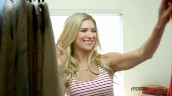 Hydroxy Cut TV Spot, 'Justine Reclaimed Her Closet' - Thumbnail 2