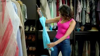 Hydroxy Cut TV Spot, 'Justine Reclaimed Her Closet' - Thumbnail 6