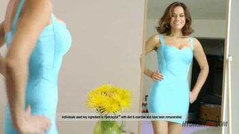 Hydroxy Cut TV Spot, 'Justine Reclaimed Her Closet' - Thumbnail 8