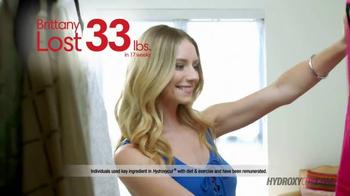 Hydroxy Cut TV Spot, 'Justine Reclaimed Her Closet' - Thumbnail 9