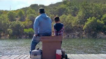 Chuck E. Cheese's TV Spot, 'Fishing for Prizes: Birthdays' - Thumbnail 1