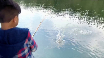 Chuck E. Cheese's TV Spot, 'Fishing for Prizes: Birthdays' - Thumbnail 4