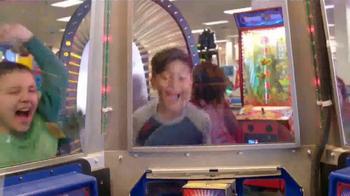 Chuck E. Cheese's TV Spot, 'Fishing for Prizes: Birthdays' - Thumbnail 7