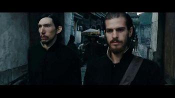 Silence - Alternate Trailer 8
