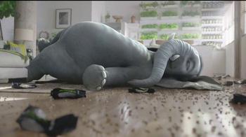 Wonderful Pistachios TV Spot, 'Ernie's One Regret' - Thumbnail 3