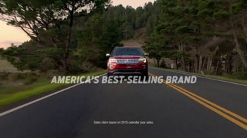 2017 Ford Fusion TV Spot, 'Protective and Hard Working' [T2] - Thumbnail 6
