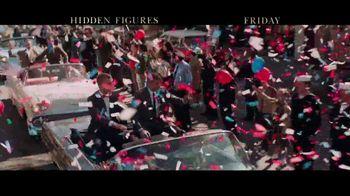 Hidden Figures - Alternate Trailer 26