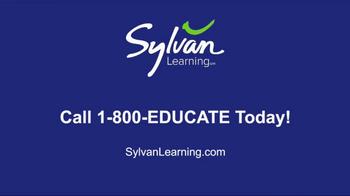 Sylvan Learning Centers TV Spot, 'New Math' - Thumbnail 10