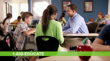Sylvan Learning Centers TV Spot, 'New Math' - Thumbnail 6