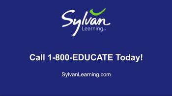 Sylvan Learning Centers TV Spot, 'New Math' - Thumbnail 8