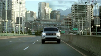 Jeep Start Something New Sales Event TV Spot, 'Resolution' [T1] - Thumbnail 1