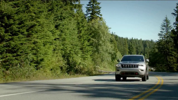 Jeep Start Something New Sales Event TV Spot, 'Resolution' [T1] - Thumbnail 2