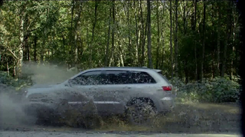 Jeep Start Something New Sales Event TV Spot, 'Resolution' [T1] - Thumbnail 3