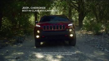 Jeep Start Something New Sales Event TV Spot, 'Resolution' [T1] - Thumbnail 5
