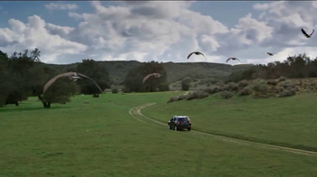 Jeep Start Something New Sales Event TV Spot, 'Resolution' [T1] - Thumbnail 8