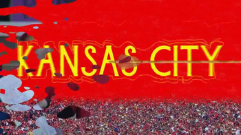 NFL TV Spot, 'Playoffs: Chiefs Last Minute Push' Song by Kendrick Lamar - Thumbnail 8