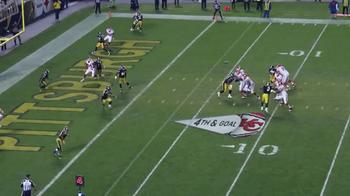 NFL TV Spot, 'Playoffs: Chiefs Last Minute Push' Song by Kendrick Lamar - Thumbnail 1