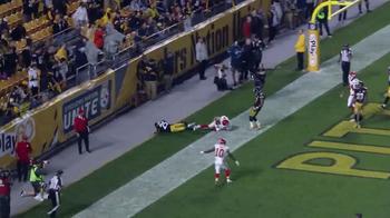 NFL TV Spot, 'Playoffs: Chiefs Last Minute Push' Song by Kendrick Lamar - Thumbnail 2