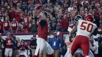 NFL TV Spot, 'Playoffs: Chiefs Last Minute Push' Song by Kendrick Lamar - Thumbnail 6