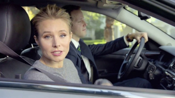Enterprise TV Spot, 'If Only' Featuring Kristen Bell - Thumbnail 3