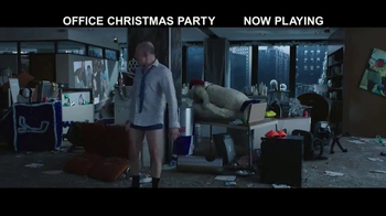 Office Christmas Party - Alternate Trailer 40