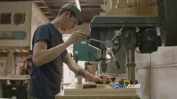 Legalzoom.com TV Spot, 'Woodworker'