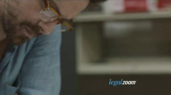 Legalzoom.com TV Spot, 'Woodworker' - Thumbnail 4