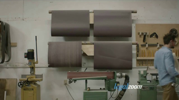 Legalzoom.com TV Spot, 'Woodworker' - Thumbnail 7