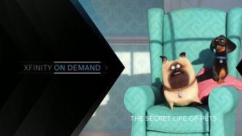 XFINITY On Demand TV Spot, 'Feed Your Imagination'