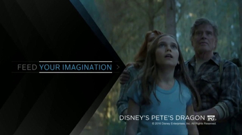 XFINITY On Demand TV Spot, 'Feed Your Imagination' - Thumbnail 5