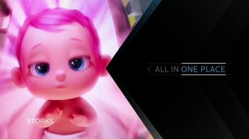 XFINITY On Demand TV Spot, 'Feed Your Imagination' - Thumbnail 6