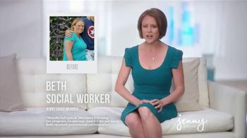 Jenny Craig TV Spot, 'Get Serious' - Thumbnail 2
