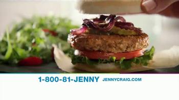 Jenny Craig TV Spot, 'Get Serious' - Thumbnail 5