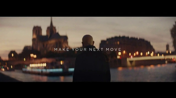 Squarespace TV Spot, 'Make Your Next Move' Featuring John Malkovich - Thumbnail 7