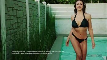 Hydroxy Cut Black TV Spot, 'Bring Back Date Night'