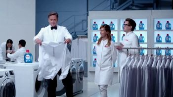 Persil ProClean TV Spot, 'Expertos de primera calidad' [Spanish] - 1800 commercial airings