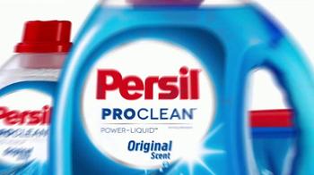 Persil ProClean TV Spot, 'Expertos de primera calidad' [Spanish] - Thumbnail 7