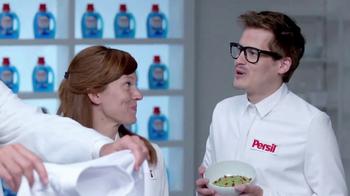 Persil ProClean TV Spot, 'Expertos de primera calidad' [Spanish] - Thumbnail 5