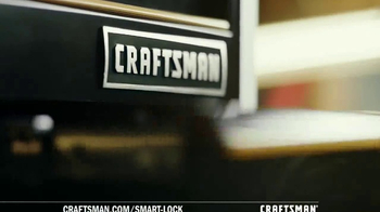 Craftsman Pro Series Tool Storage With Smart Lock TV Spot, 'Dad's Advice' - Thumbnail 1