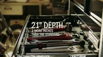 Craftsman Pro Series Tool Storage With Smart Lock TV Spot, 'Dad's Advice' - Thumbnail 4
