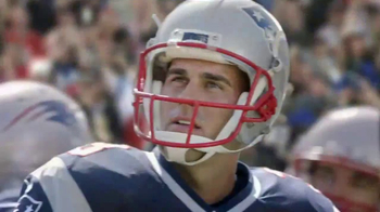 Pepsi TV Spot, '#BreakOutThePepsi: Printer' Featuring Stephen Gostkowski - Thumbnail 8