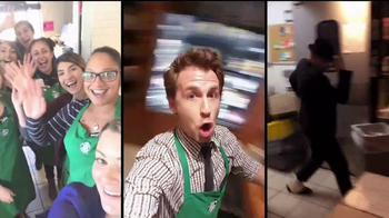 Starbucks TV Spot, 'A Year of Good' - Thumbnail 3