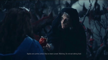 Wonderful Halos TV Spot, 'Apples and Oranges' - Thumbnail 5