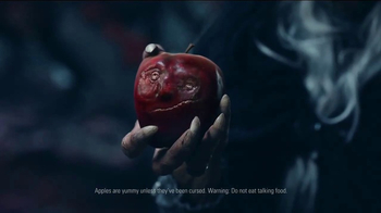 Wonderful Halos TV Spot, 'Apples and Oranges' - Thumbnail 6
