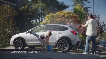 Personal Capital TV Spot, 'Money Is Like Life' - Thumbnail 1