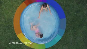 Personal Capital TV Spot, 'Money Is Like Life' - Thumbnail 3