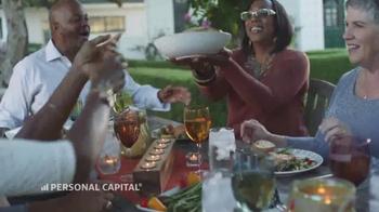 Personal Capital TV Spot, 'Money Is Like Life' - Thumbnail 4