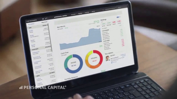 Personal Capital TV Spot, 'Money Is Like Life' - Thumbnail 5